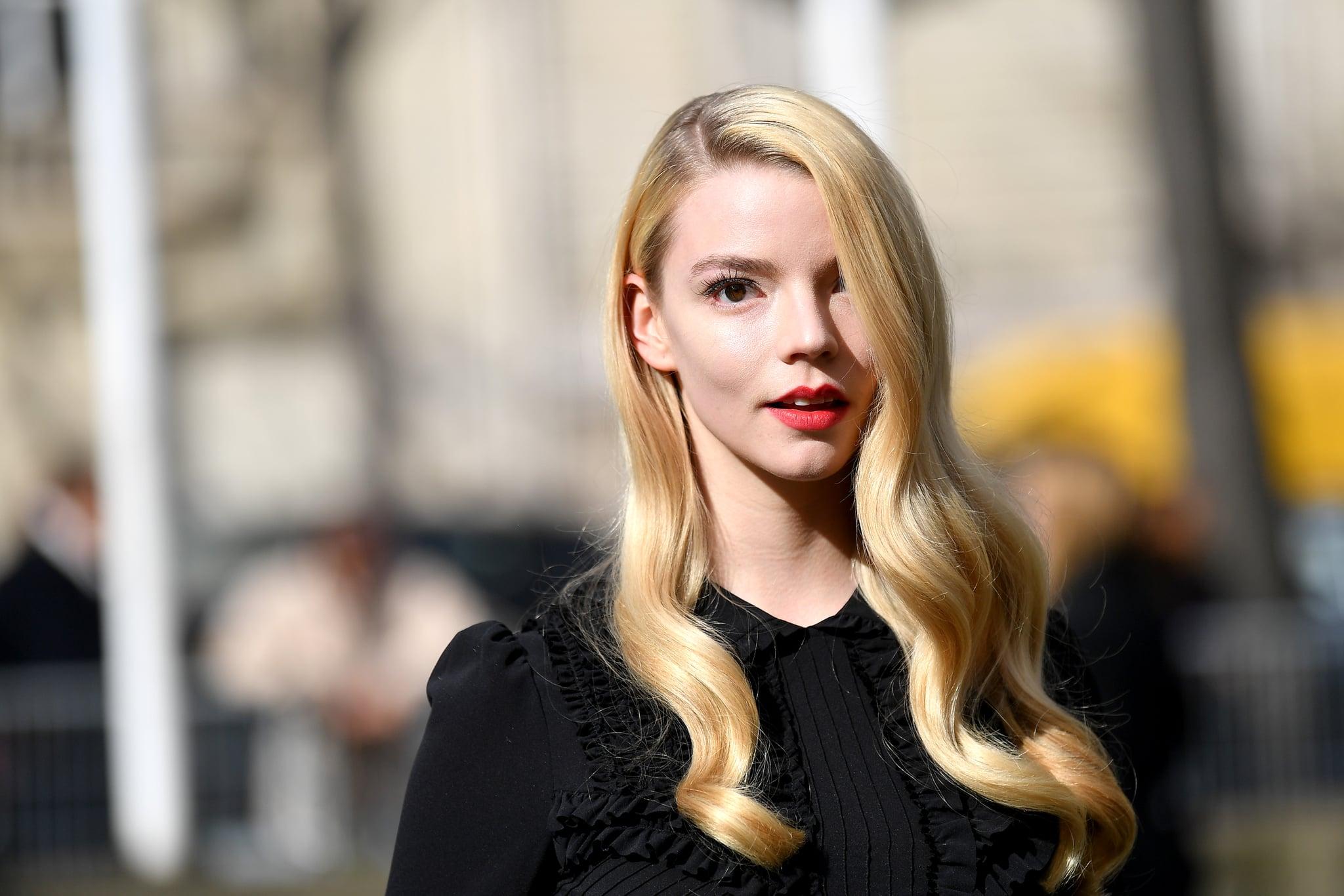 Who Is Anya Taylor-Joy Dating?   POPSUGAR Celebrity